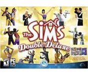 The Sims: Double Deluxe