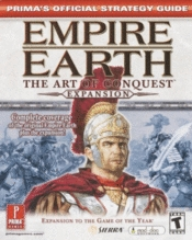 Empire Earth Expansion: The Art of Conquest