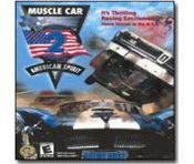 Muscle Car 2: American Spirit
