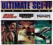 Ultimate Sci Fi Series