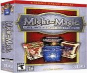 Might and Magic: Platinum Edition