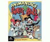 Animaniacs: Splat Ball