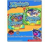 Zoombinis 2 Pack