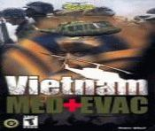 Search and Rescue Vietnam Med EVAC