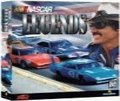 Sierra Sports NASCAR Legends