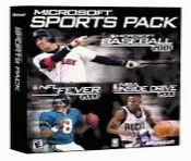 Sports Pack 2000