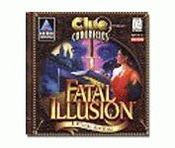 Clue Chronicles Fatal Illusion