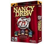 Nancy Drew 75th Anniversary