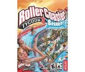 Rollercoaster Tycoon 3 Soaked  Pack