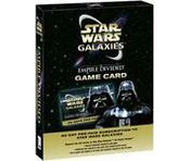 LucasArts Star Wars Galaxies Online Game