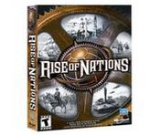 Rise of Nations: Throne Patriots Expansion Pack