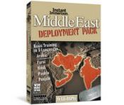 Instant Immersion Middle East Deployment Pack