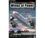 Wings Of Power WWII Heavy Bombers Jets 2004 Add On