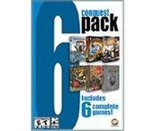 Conquest 6 Pack