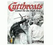 Cutthroats Terror on the High Seas