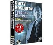Garry Kasparov Teaches Chess 1
