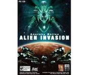 Anarchy Online Alien Invasion
