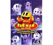 Pac-Man All Stars