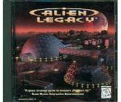 Alien Legacy - GameSpot