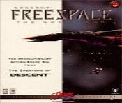 Descent: Freespace: Battle Pack