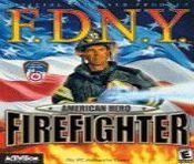Firefighter In the Line of Duty