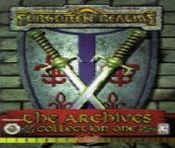 Forgotten Realms Archives Collection 2