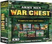 Army Men War Chest