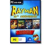 Rayman 10th Anniversary Collection