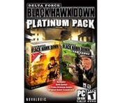 Black Hawk Down Platinum