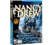Nancy Drew: Last Train Blue Moon Canyon