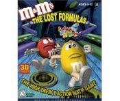 M&Ms The Lost Formulas