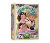 Cabbage Patch Kids: Where's My Pony