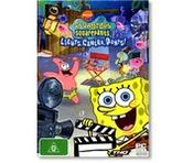 SpongeBob SquarePants: Lights Camera Pants