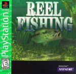 Reel Fishing