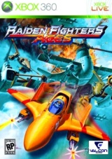 Raiden Fighter Aces