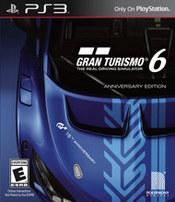 Gran Turismo 6 Ps3 Cheats