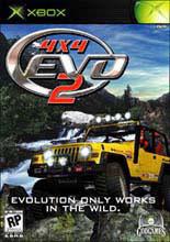 4x4 EVO 2 Cheats & Codes for Xbox - CheatCodes.com