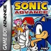 sonic  hedgehog advance cheats codes  game boy