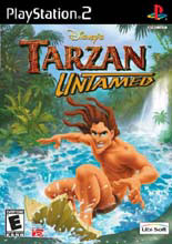 tarzan untamed cheats codes  playstation  ps