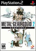Metal Gear Solid 2: Substance screenshots | Hooked Gamers