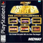 Arcade's Greatest Hits: Atari Collection Vol. 1