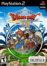 DQ 8 Farebury & Alexandria Regions Guide for Dragon Quest VIII