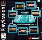 Arcade's Greatest Hits: Williams Collection Vol. 1